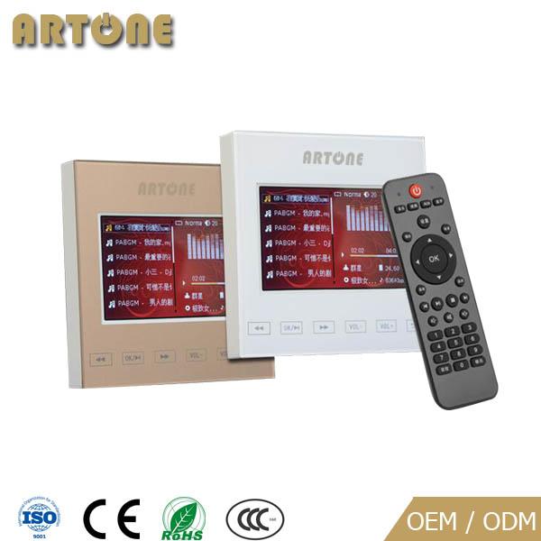 ARTONE Professional Audio Amplifiers U0026 Speakers Manufacturer